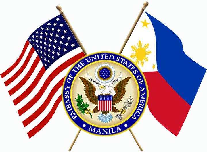 Image result for us embassy manila